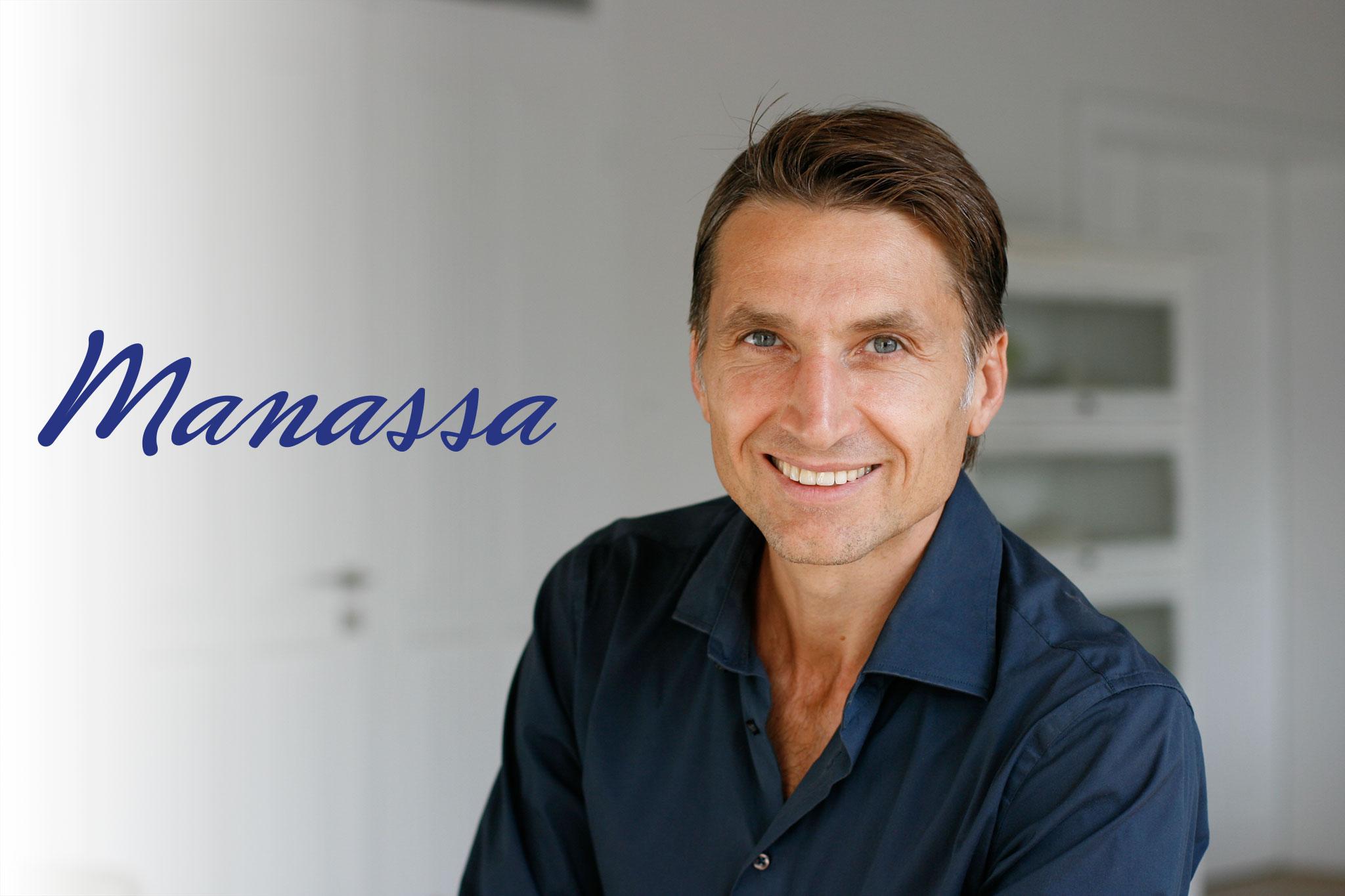 Dr. Edourd Manassa