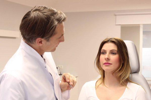 Schlupflid-OP – Blepharoplastik oder Straffung des Oberlids