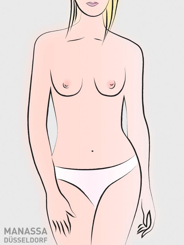 brustformen-tropfenform