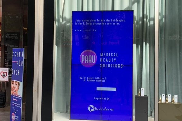 PAAU. Medical Beauty Solutions